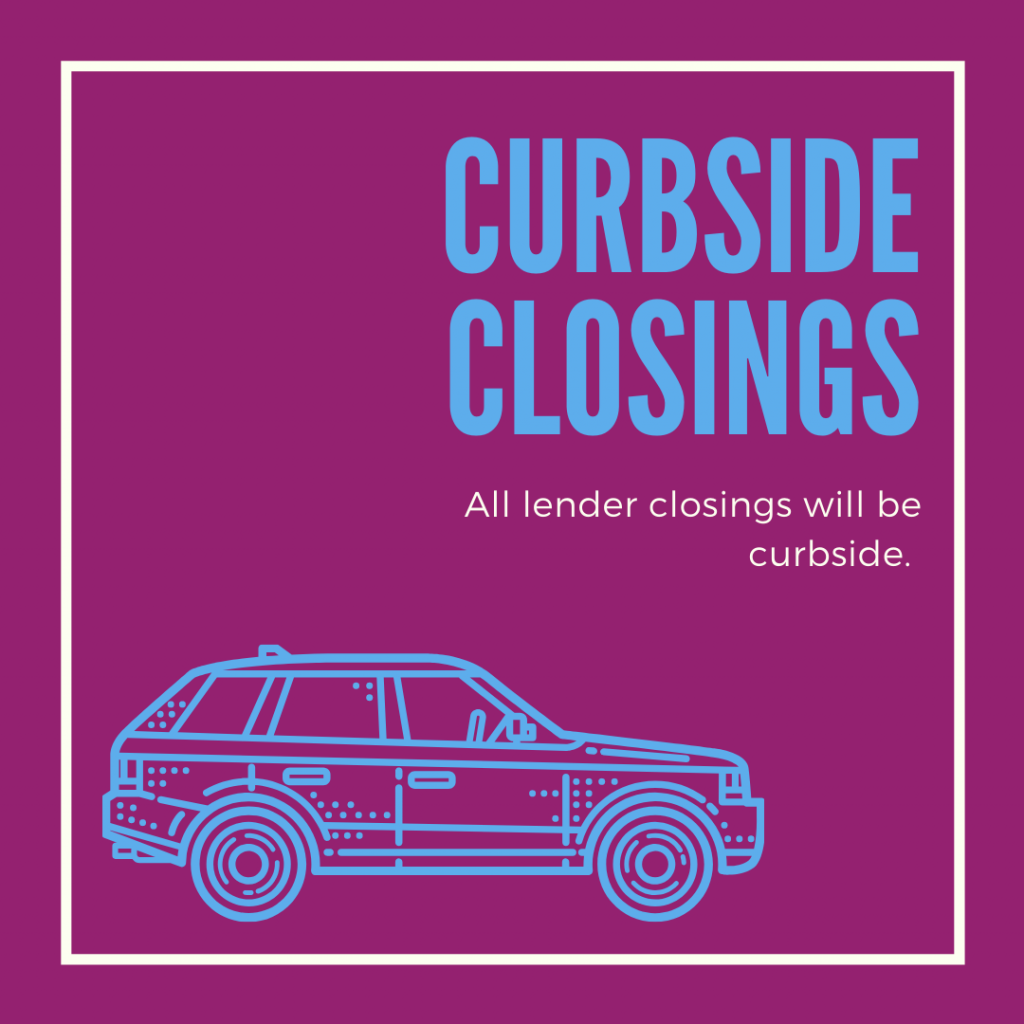 Curbside closing image