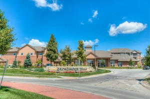 Broadmoor Hills Apartments