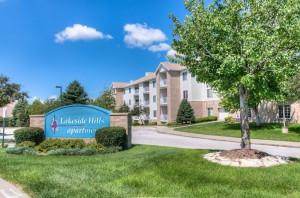 Lakeside Hills Apartments