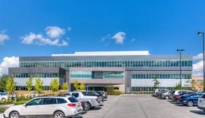 Tenaska Headquarters
